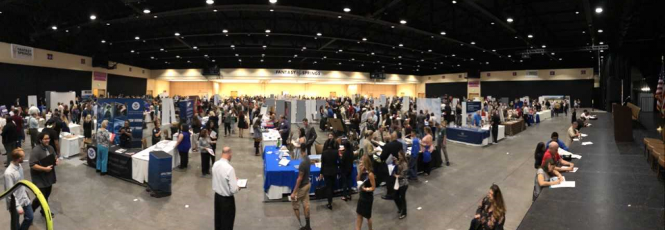 Valley Wide Employment Expo